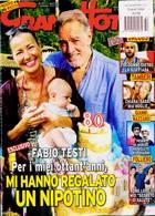 Grand Hotel (Italian) Wky Magazine Issue NO 32