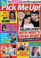 Pick Me Up Magazine Issue 07/10/2021