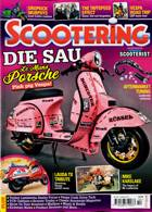 Scootering Magazine Issue OCT 21