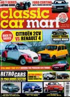 Classic Car Mart Magazine Issue NOV 21