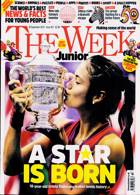 The Week Junior Magazine Issue NO 301
