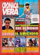 Nuova Cronaca Vera Wkly Magazine Issue NO 2554