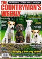 Countrymans Weekly Magazine Issue 15/09/2021