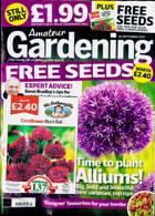 Amateur Gardening Magazine Issue 25/09/2021