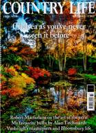 Country Life Magazine Issue 15/09/2021