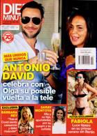 Diez Minutos Magazine Issue NO 3651