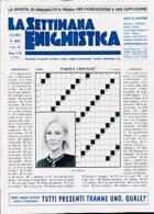 La Settimana Enigmistica Magazine Issue NO 4663