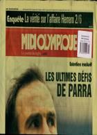 Midi Olympique Magazine Issue NO 5612