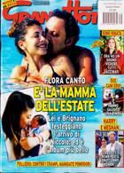 Grand Hotel (Italian) Wky Magazine Issue NO 31