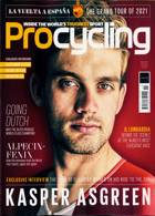 Procycling Magazine Issue NOV 21