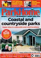 Park Home & Holiday Caravan Magazine Issue NOV 21