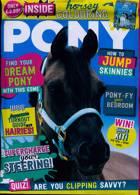 Pony Magazine Issue NOV 21