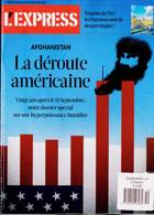 L Express Magazine Issue NO 3659