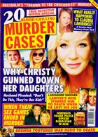 True Detective Special Magazine Issue WINTER