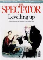 Spectator Magazine Issue 11/09/2021