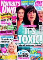 Womans Own Magazine Issue 27/09/2021