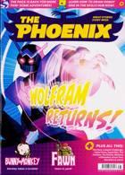 Phoenix Weekly Magazine Issue NO 507