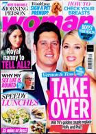 Woman Magazine Issue 27/09/2021