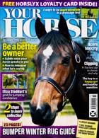 Your Horse Magazine Issue OCT 21