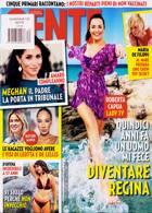 Gente Magazine Issue NO 30