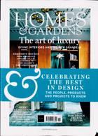 Homes And Gardens Magazine Issue NOV 21