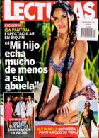 Lecturas Magazine Issue NO 3621