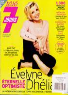Tele 7 Jours Magazine Issue NO 3194