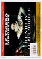 Le Figaro Magazine Issue NO 2130