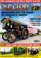 Old Glory Magazine Issue OCT 21