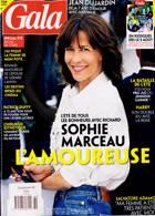 Gala French Magazine Issue NO 1469