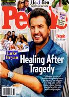 People Magazine Issue 09/08/2021