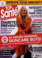 Top Sante Travel Edition Magazine Issue NOV 21
