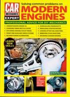 Car Mechanics Expert Magazine Issue NO 2