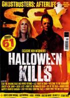 Sfx Magazine Issue NOV 21
