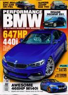 Performance Bmw Magazine Issue OCT-NOV