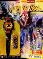 Spiderman Magazine Issue NO 399