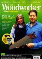 Woodworker Magazine Issue OCT 21