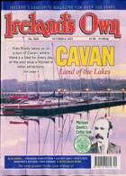 Irelands Own Magazine Issue NO 5836
