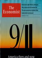 Economist Magazine Issue 11/09/2021