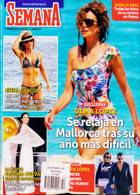 Semana Magazine Issue NO 4254