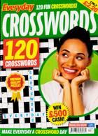 Everyday Crosswords Magazine Issue NO 163
