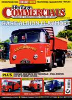 Heritage Commercials Magazine Issue OCT 21
