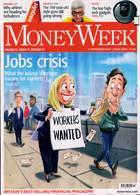 Money Week Magazine Issue NO 1069