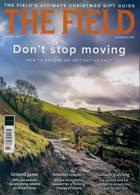 Field Magazine Issue NOV 21