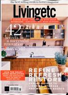 Living Etc Magazine Issue NOV 21