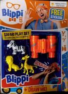 Blippi Magazine Issue NO 13