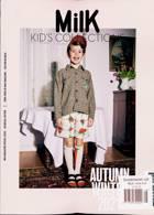 Milk Kids Collections Magazine Issue 25
