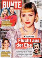 Bunte Illustrierte Magazine Issue 26