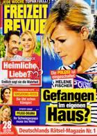 Freizeit Revue Magazine Issue 26