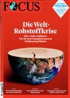 Focus (German) Magazine Issue 26